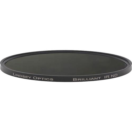 Lindsey Optics 138mm Brilliant FS IR ND 2.4 with Anti-Reflection Coating