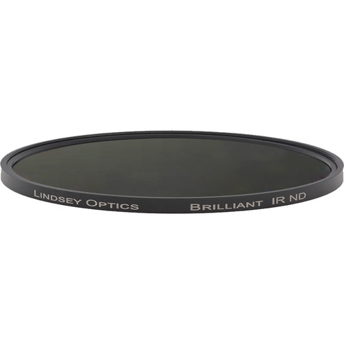 Lindsey Optics 138mm Brilliant FS IR ND 2.4 with Anti-Reflection Coating