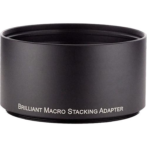 Lindsey Optics Brilliant Macro Stacking Adapter