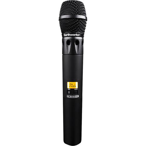 Line 6 V75-40V Digital Wireless Microphone with Earthworks WL40V Hypercardioid Capsule