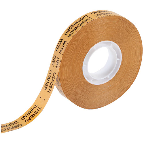 """Lineco Gold ATG Tape (2 mil, 1/2"""" x 36 yards)"""