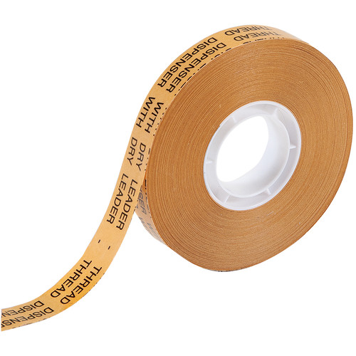 "Lineco Gold ATG Tape (2 mil, 1/4"" x 36 yards, 20-Pack)"