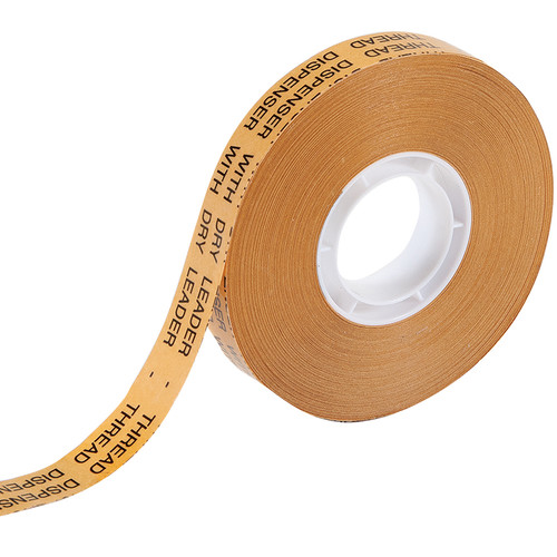 """Lineco Gold ATG Tape (2 mil, 1/4"""" x 36 yd )"""