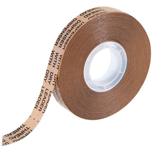 """Lineco Brown ATG Tape (1/2"""" x 36 yards)"""