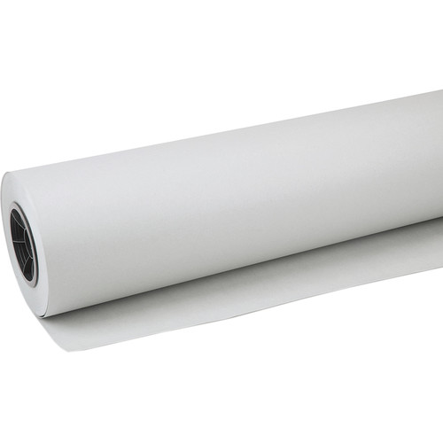 "Lineco Frame-Backing Paper (Light Gray, 12 x 72"")"