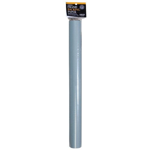 "Lineco Frame Backer Paper (Blue/Gray, 16 x 72"" Roll)"