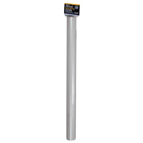 """Lineco Frame Backer Paper (Light Gray, 20 x 72"""" Roll)"""
