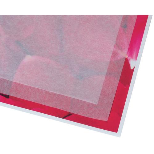 "Lineco Unbuffered Interleaving Tissue (17 x 22"", Pack of 100)"