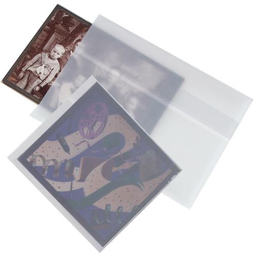 """Lineco Glassine Envelopes (11.25 x 14.25"""", 100-Pack)"""