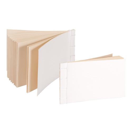"Lineco Japanese Stab Binding Kit (Blank, 4 x 6"")"