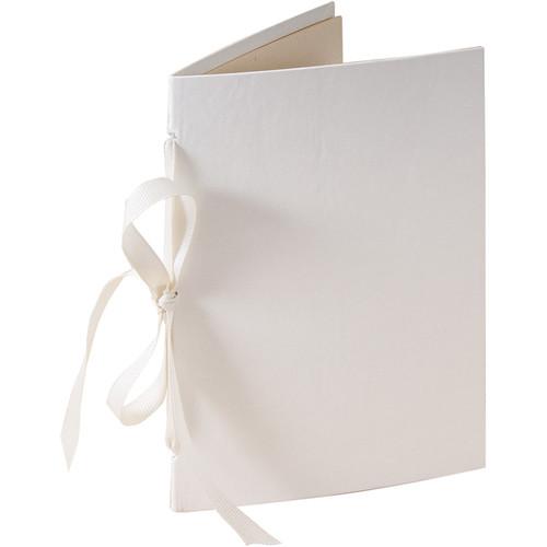"Lineco Tibetan Books Kit (Set of 2, Blank Cover, 4.25 x 6.5"" & 5 x 7.5"")"