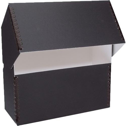 Lineco Jumbo Archival Document Storage Case (Black)