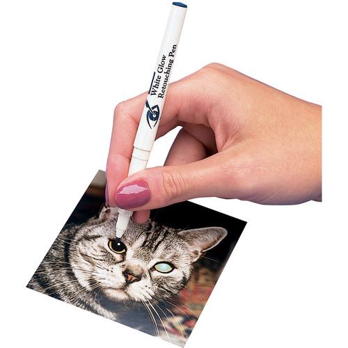University Products White Eye Pencil