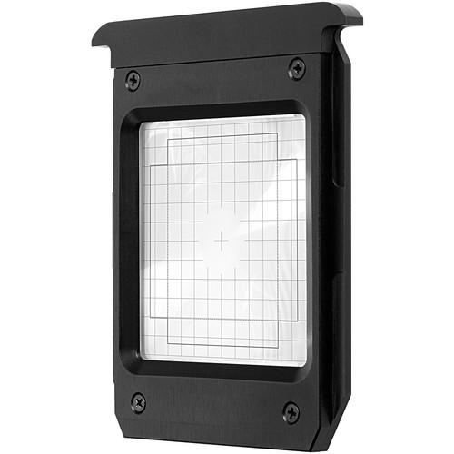 """Linhof 2.2 x 1.4"""" Groundglass for System Linhof M679 & Linhof Techno Cameras"""