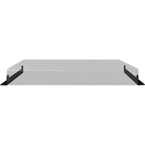 Link Bridge L-Bracket for MFS/SCL Standalone Box (Pair)