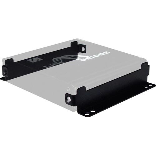 Link Bridge L-Bracket for LBC-HDBT Standalone Box (Pair)