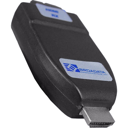 Link Bridge HDMI Transmitter/Receiver 1-Fiber Set (MMF-SC, Video Only)