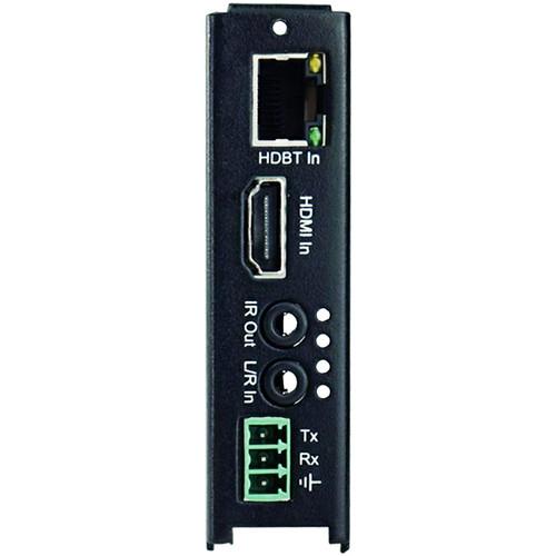 Link Bridge HDMI/HDBT Input Card for 8 x 8 Modular Matrix Switcher (Up to 330')