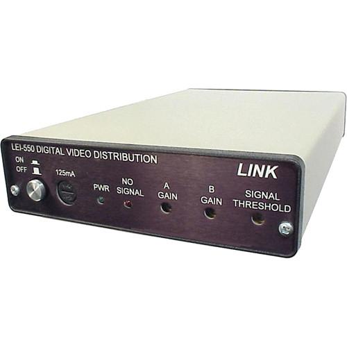 Link Electronics SMPTE 310 Serial Digital Distribution Amplifier