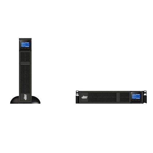 Link Electronics UniStar V Single Phase Uninterruptible Power Supply (2kVA / 1.8kW)