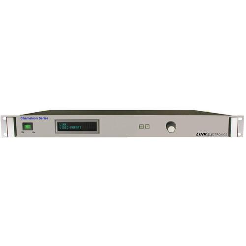 Link Electronics SPA-435 Chameleon Series DigiPhase SDI Phase Analyzer
