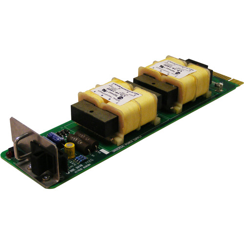 Link Electronics Redundant Power Supply for 16x1 Frames