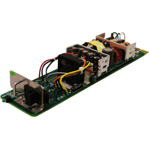 Link Electronics Redundant Power Supply for 8x4 & 8x8 HD Frames