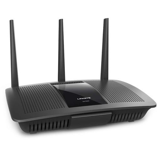 Linksys EA7500 Wireless Gigabit Router
