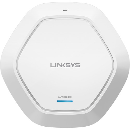Linksys AC1200C Dual-Band Cloud Wireless Access Point