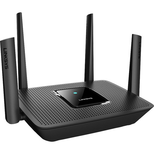 Linksys MR9000 AC3000 Wireless Tri-Band Mesh Router