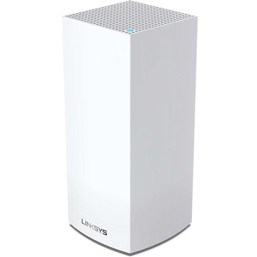 Linksys MX5 Velop AX5300 Wireless Tri-Band Gigabit Mesh Wi-Fi System (Single Unit)