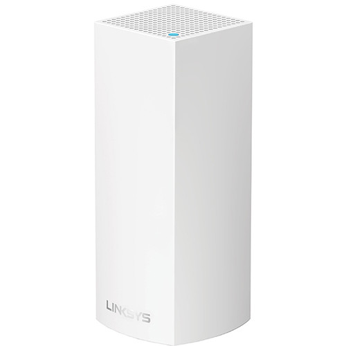 Linksys Velop Wireless AC-2200 Tri-Band Whole Home Mesh Wi-Fi System