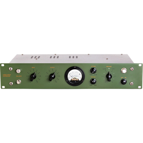 c product REG lisson grove ar tube compressor.