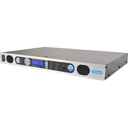 Listen Technologies D Series Single Loop Driver (10 Amps)