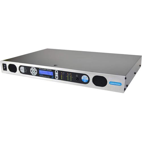 Listen Technologies D Series Multiloop Driver (7 Amps x 2)
