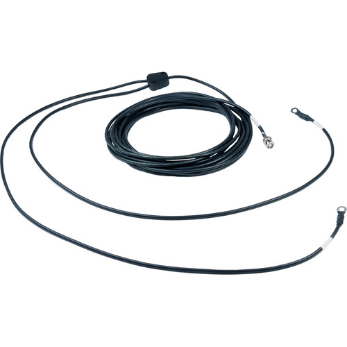 Listen Technologies LA-117 Coaxial Dipole Remote Antenna (216 MHz)