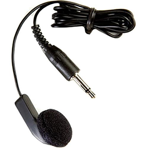 Listen Technologies LA-161 Single Ear Bud (Dark Grey)