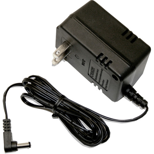 Listen Technologies 7.5 VDC Power Adapter for LA-317 and LA-323