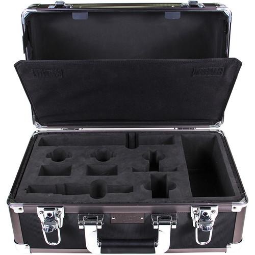 Listen Technologies Portable Listen IR System Carrying Case