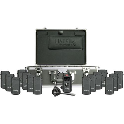 Listen Technologies ListenTALK R16 System