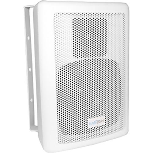 """Listen Technologies 2-Way Wall-Mount Speaker (4"""")"""