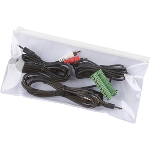 Listen Technologies Audio Cable Kit for Control Unit