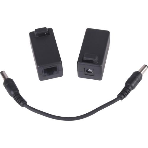 Listen Technologies Remote Power Supply Kit