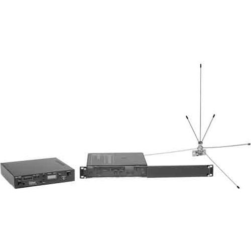 Listen Technologies Wireless Audio Distribution RF System (216 MHz)