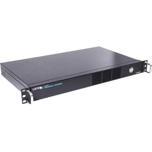 Listen Technologies ListenWiFi Server with Power Cord (North America)