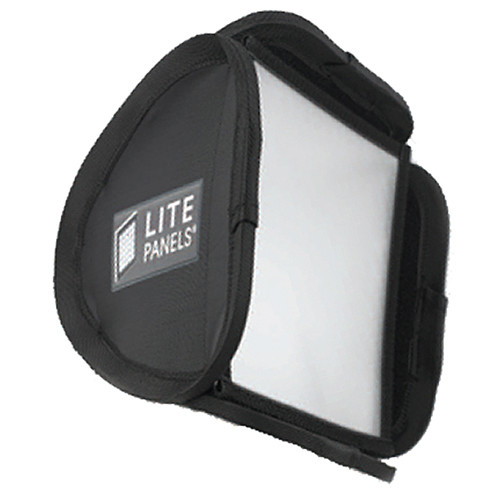 Litepanels Sola ENG Softbox with Diffuser Filter and Bag