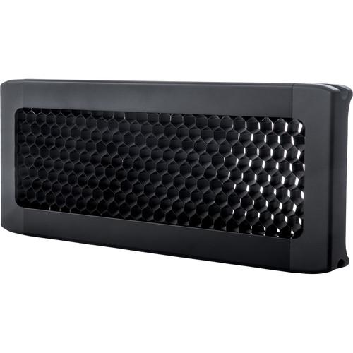 Litepanels 60-Degree Honeycomb Frame for Brick LED