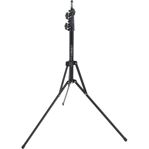 Litepanels Compact Light Stand for the LP1x1 LED Production Light
