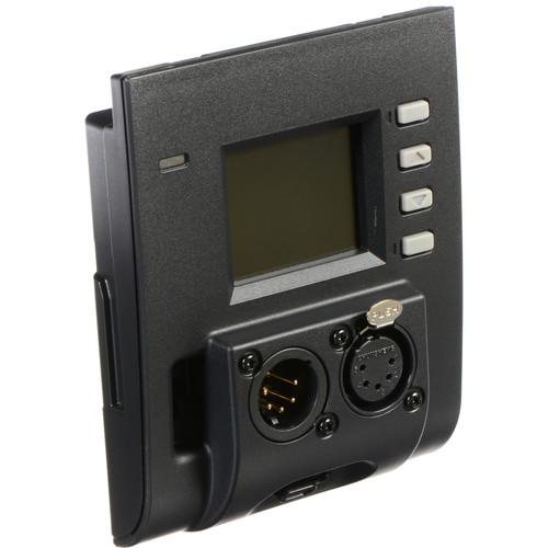Litepanels 5-Pin XLR DMX Communications Module for Astra 1x1 Panels