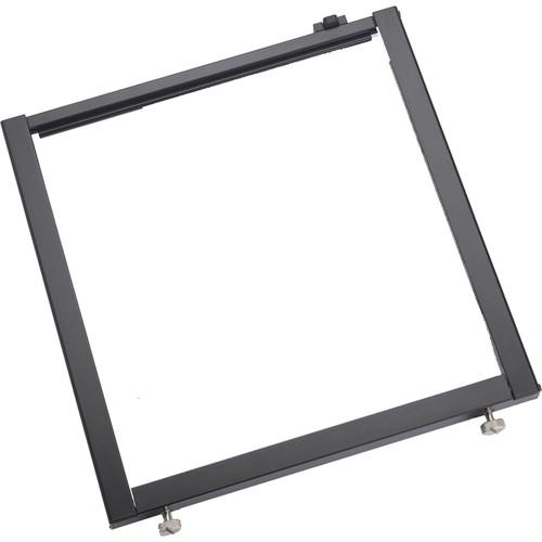 Litepanels Adapter Frame for 1x1 Barndoors or Honeycomb